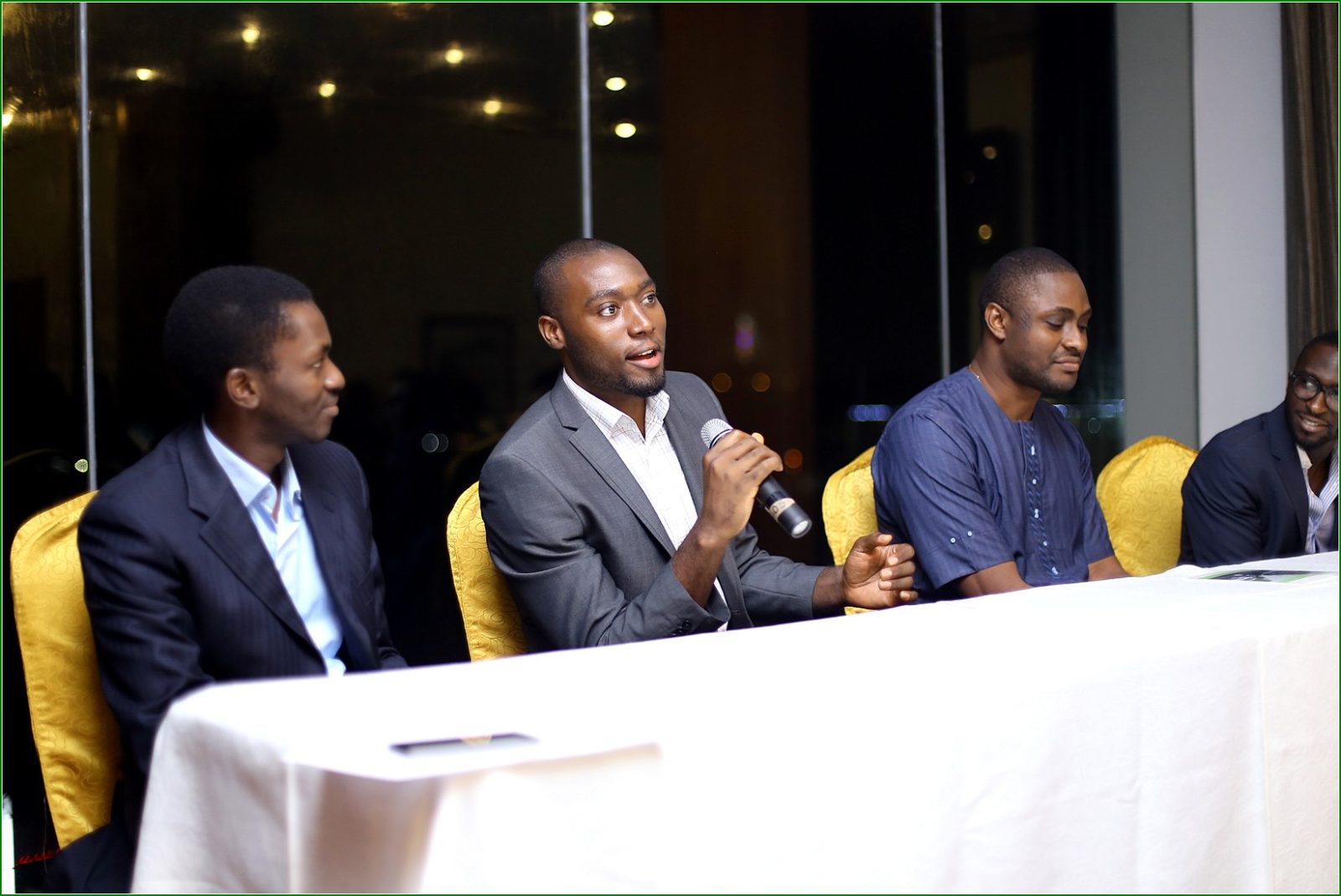 MBTN Networking Night, Lagos